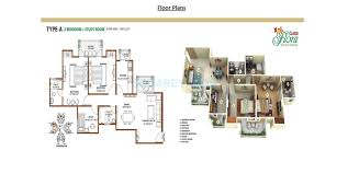 shree vardhman flora in sector 90 gurgaon project overview