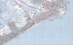 Street Map Of New York City by New Jersey Maps Perry Castañeda Map Collection Ut Library Online