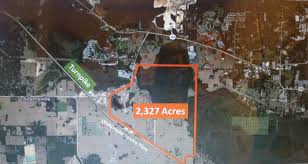 Map Of The Villages Florida by The Villages Spends 25 Million On More Acreage Along Florida