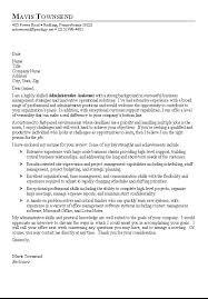 Hotel Front Desk Manager Cover Letter Sample   LiveCareer