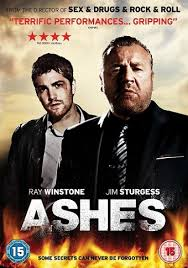 Ashes (2012) [Vose]