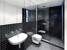 modern bathroom interior home design ideas
