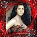 Red Beauty Kajol Picture #93456021 | Blingee.