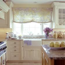 Simple Country Kitchen Designs The Great Things Country Kitchen Curtains Offer To You Amazing