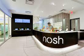 Interior Designers In Houston Tx by Nosh U2014 Gin Design Group U2013 Interior Design Branding Design