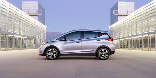nissan leaf vs chevy bolt 2017 bolt ev all electric vehicle chevrolet