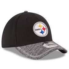 nfl pittsburgh steelers sports fan hats accessories kohl u0027s