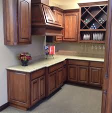 Kitchen Cabinet Bases Cabinet Bump Up Or Out Burrows Cabinets Central Texas Builder