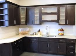 Kitchen Cabinets Ohio by Prefabricated Kitchen Cabinets India Tehranway Decoration