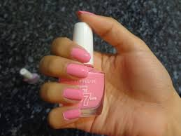 pastels for spring maybelline super stay 7 day gel nail colour