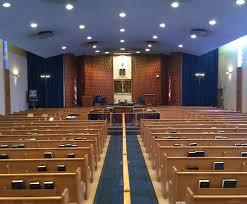 beth jacob congregation