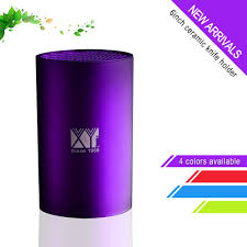 Colorful Kitchen Knives Online Get Cheap Purple Knife Block Aliexpress Com Alibaba Group
