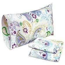 Best Deep Pocket Sheets 22 Best Oh Sheets Images On Pinterest Paisley Sheet Sets And