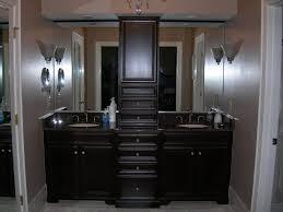 gorgeous bathroom cabinets double sink double bathroom vanity