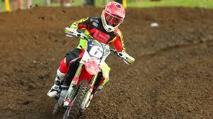 ama motocross online lucas oil pro motocross 250mx jeremy martin takes muddy moto 2