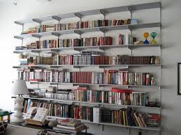 wall to wall bookcase best shower collection
