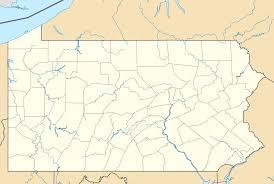 Hunlock Creek, Pennsylvania
