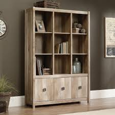 Sauder Black Bookcase by Sauder Bookcases Lowe U0027s Canada