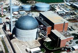 Stade Nuclear Power Plant