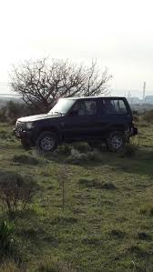 7 best raider montero pajero images on pinterest raiders dodge