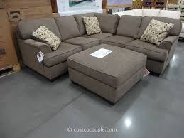 Costco Living Room Brown Leather Chairs Furniture Lane Recliner Leather Recliners Costco Lane Fabric