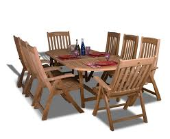 Discount Teak Furniture What Are The Best Alternatives To Teak Wood For Patio Furniture