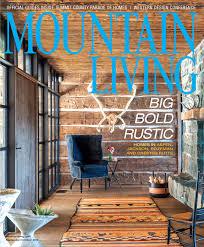 100 home and design expo centre mountain living mountain