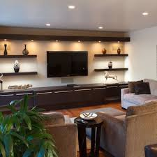 Family Room Design Pictures Remodel Decor And Ideas Page - Family room wall units