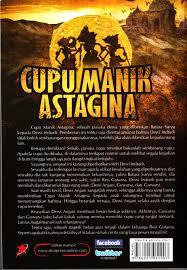 "Ardian Kresna ; "" Cupu Manik Astagina "" ; Yogyakarta ; penerbit Diva Press ; 2012 ; ISBN ; halaman ; bahasa Indonesia. - cvrblkng-cupu-manik-ardian-k-cmprs"