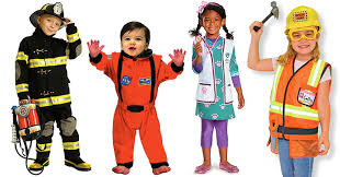 Halloween Costumes Firefighter Imagining Future Occupation Inspired Halloween Costumes