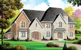 new homes in brampton at credit manor heights by regal crest homes