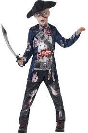 Undead Halloween Costumes Zombie Blood Boys Halloween Fancy Dress Scary Undead Gory Kids