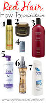 Shampoo For Black Colored Hair Best 25 Red Hair Shampoo Ideas On Pinterest Red Hair Tips Dyed