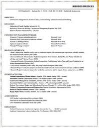 Construction Management Resume Examples by Bank Account Closing Letter Format Sample Cover Templates Pete