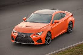 lexus command performance 2015 lexus rc f reviews and rating motor trend