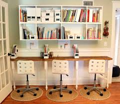 Ikea Bookshelves Built In by Ikea Bookcase With Ideas Built In Desk Picture U2013 Lecrafteur Com