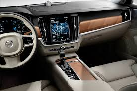 how much is a new volvo truck 2017 design of the year volvo s90 automobile magazine