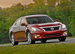 nissan altima 2013 gearbox nissan recalls more than 1 million cars for airbag sensors u2013 news
