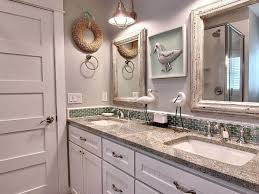 Beach Bathroom Decor Ideas Colors 294 Best Beach Bathroom Ideas Images On Pinterest Beach