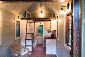 Tiny House Interior Images by Tiny House Trends Timbercraft Looks To Capitalize On U0027cute Factor
