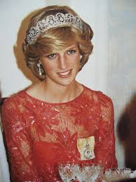 june 30 1983 princess diana attend the last banquet of the tour