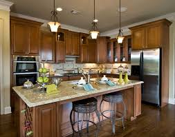 beauteous rustic country kitchen design inspiration having