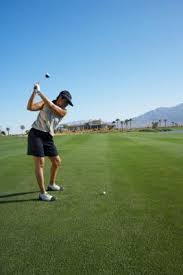 Golf Tips for Left Handed Golfers - Improving Your Golf Game