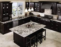 Kitchen Cabinet Top Decor by Kitchen Ideas With Really Dark Cabinets Kitchen Craft Cabinets
