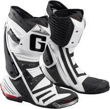 motorcycle bike shoe gaerne gp 1 perforated road race mens motorcycle boots 2015 z1r