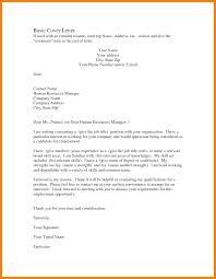 Child Care Cover Letter Samples 7 Easy Cover Letter Childcare Resume