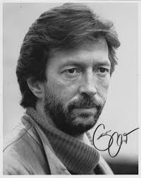 Eric Clapton Photo. Is this Eric Clapton the Musician? Share your thoughts on this image? - eric-clapton-photo-2141052221