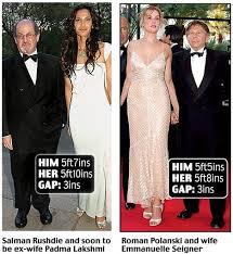 Do tall women date shorter men    Quora Quora Source  http   www dailymail co uk