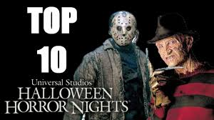 costumes halloween horror nights the top 10 halloween horror nights mazes youtube