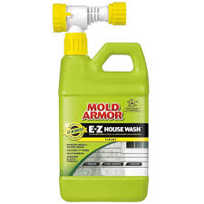How To Clean An Outdoor Rug by Mold Armor 56 Oz House Wash Hose End Sprayer Fg511 The Home Depot